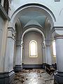 2013 Interior of Saint Benedict church in Płock - 02.jpg