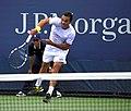 2013 US Open (Tennis) - Qualifying Round - Victor Estrella Burgos (9737260303).jpg