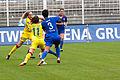 2014-10-11 - Fußball 1. Bundesliga - FF USV Jena vs. TSG 1899 Hoffenheim IMG 4109 LR7,5.jpg