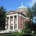 2014 Columbia University Earl Hall from north.jpg