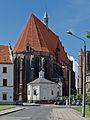 2014 Nysa, kościół św. Jakuba Starszego 004.JPG