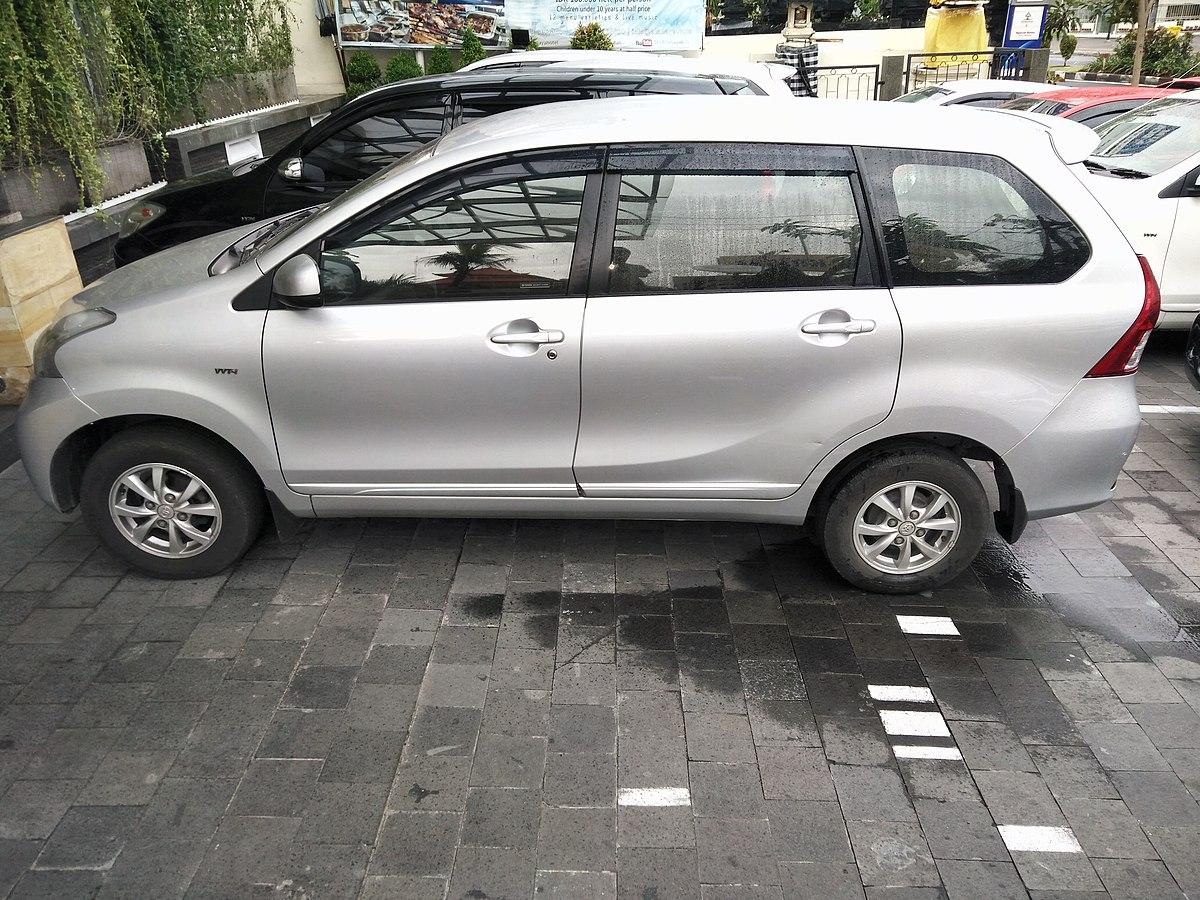 Kelebihan Toyota Avanza 2014 Murah Berkualitas