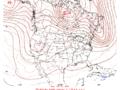 2015-10-19 500-Millibar Height Contour Map NOAA.png
