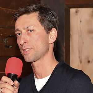 Mario Stecher - Image: 20161216 FIS WC NK Ramsau 6933
