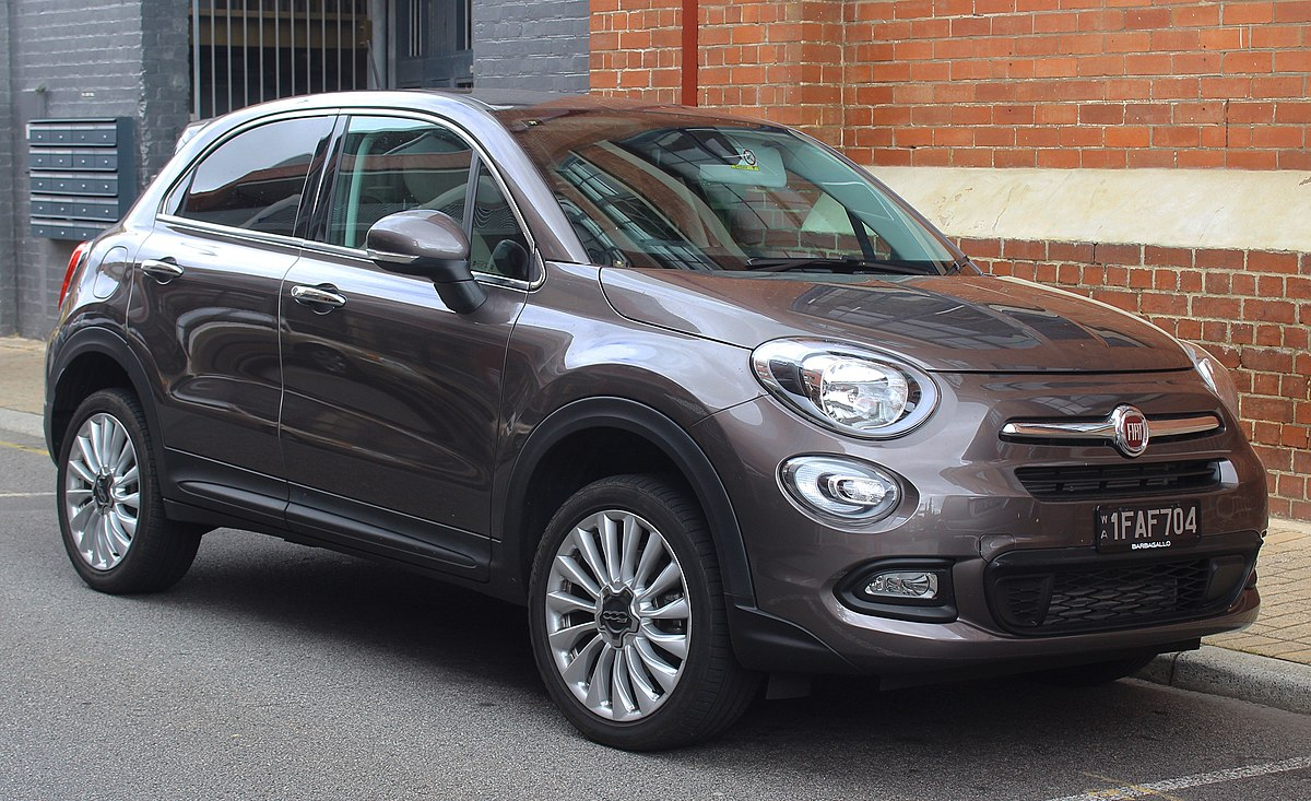 fiat 500x wikipedia. Black Bedroom Furniture Sets. Home Design Ideas