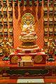 2016 Singapur, Chinatown, Świątynia i Muzeum Relikwi Zęba Buddy (27).jpg