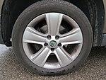 2017-09-01 (413) Goodyear Excellence 225-50 R 17 94 W tire at Park and Ride Bahnhof Böheimkirchen.jpg
