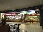 2017-12-14 Burger King and Subway Inside Faro Airport.JPG