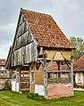 20170423 Schloss Raesfeld, Raesfeld (07920).jpg