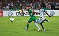 2018-08-17 1. FC Schweinfurt 05 vs. FC Schalke 04 (DFB-Pokal) by Sandro Halank–329.jpg