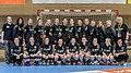 20180331 OEHB Cup Final Stockerau vs St. Pölten 850 5607.jpg