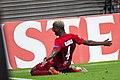 20180920 Fussball, UEFA Europa League, RB Leipzig - FC Salzburg by Stepro StP 8009.jpg