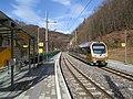 2019-03-03 (218) NÖVOG ET8 at Bahnhof Schwarzenbach an der Pielach, Frankenfels, Austria.jpg