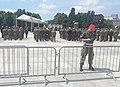 2019 - Piłsudski Square during a governmental ceremony 2.jpg