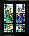 2019 Cathedral of Saint Thomas More interior - Arlington 18.jpg