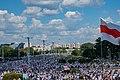 2020 Belarusian protests — Minsk, 16 August p0006.jpg