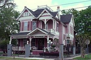 Leinkauf Historic District - Image: 211 Michigan Avenue