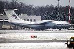 224th Flight Unit, RA-78845, Ilyushin IL-76MD (31405723226).jpg