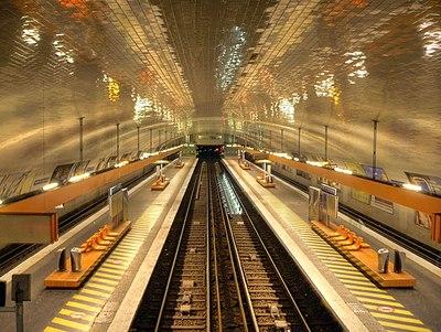 Porte de Charenton (metropolitana di Parigi)