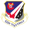 233 Space Group emblem.png