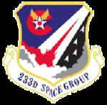233 Space Group emblem.png