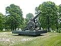 2504. Лаппеенранта. Памятник артиллерийской школе.jpg