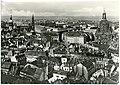 29555-Dresden-1957-Blick vom Rathausturm, vor der Zerstörung-Brück & Sohn Kunstverlag.jpg