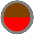 2 33rd Battalion Unit Colour Patch.png