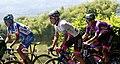 2 Etapa-Vuelta a Colombia 2018-Ciclistas Peloton 8.jpg