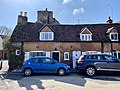 2 and 4, Pednormead End, Chesham, March 2021.jpg