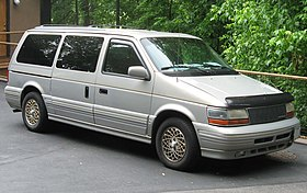 2nd Chrysler Town And Country Jpg