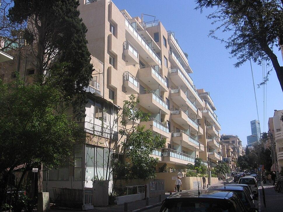 31.03.09 Tel Aviv 042 Melchet 2