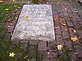 3873. Pskov. Grave of the Decembrist Nazimov M.A.jpg