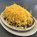 4-way Cincinnati chili from Camp Washington Chili in Cincinnati OH USA.jpg