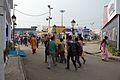 40th International Kolkata Book Fair - Milan Mela Complex - Kolkata 2016-02-02 0384.JPG