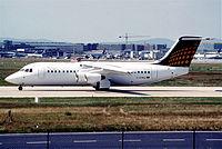 D-AEWQ - A320 - Eurowings