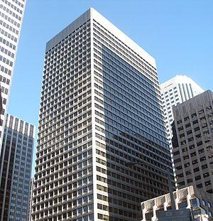 425 Market Street - Image: 425 Market Street, San Francisco