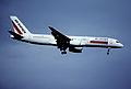 42bd - Air Europa Boeing 757-236; EC-FEF@ZRH;10.10.1998 (5057288932).jpg