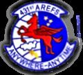 431st Air Refueling Squadron - Emblem.png