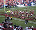 49ers on field pregame 8-29-08 1.JPG