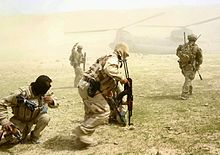 Military history of Australia during the War in Afghanistan - Wikipedia