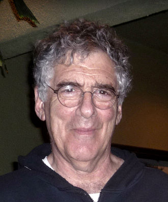 Elliott Gould - Gould at The 1 Second Film in June 2009