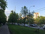 60-letiya Oktyabrya Prospekt, Moscow - 7683.jpg