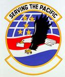 6005 Air Postal Sq emblem.png