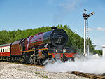 6201 PRINCESS ELIZABETH Castleton East Junction.jpg