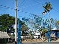 6592San Jose del Monte City Bagong Buhay Hall Chapelfvf 04.JPG