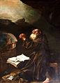 7242 - MI - Quadro alla facoltà teologica a San Simpliciano - Foto Giovanni Dall'Orto - 25-Mar-2007a.jpg