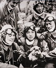 72nd Shinbu 1945 Kamikaze