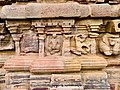 7th century Sangameshwara Temple, Alampur, Telangana India - 63.jpg