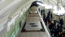 Bestand:81-740 train arrives Oktyabrskaya-Koltsevaya station.ogv